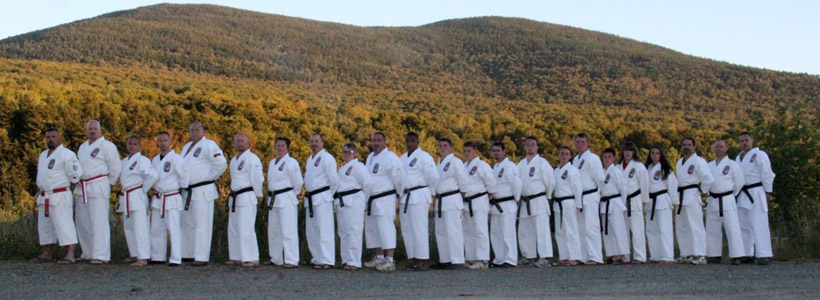 Maine Isshinryu Karate Academies